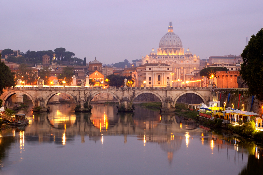 how to get from ciampino airport to rome city centre